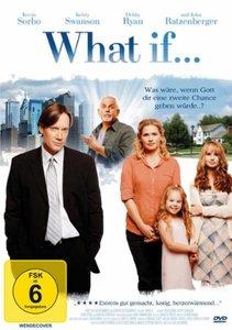 What if...Ein himmlischer Pla