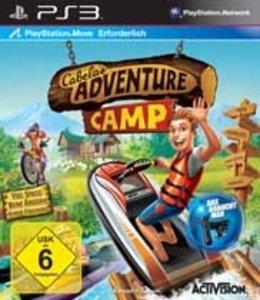Cabelas Adventure Camp (Move)