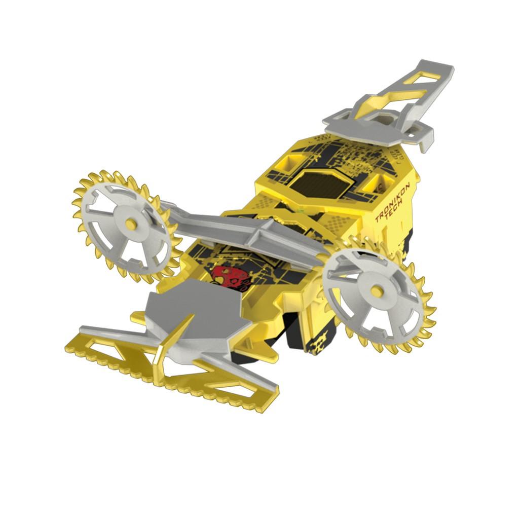 Invento 501600 - Hexbug Warriors Single Pack, sortiert - zum Schließen ins Bild klicken