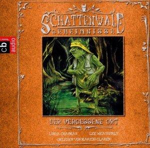 Schattenwald Geheimnisse(1)