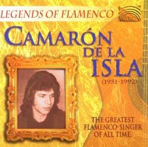 Legends Of Flamenco