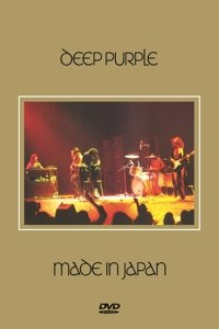 Made In Japan (DVD)