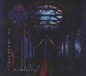In Abhorrence Dementia (Re-Release Incl.Bonus Tra