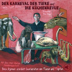 Karneval Der Tiere Und Die Küchenrevue