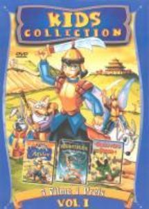 Kids Collection Vol. 1
