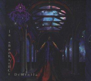 In Abhorrence Dementia (Re-Release Incl.Bonus Tra