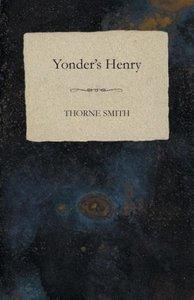 Yonder's Henry
