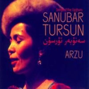 Arzu-Songs Of The Uyghurs