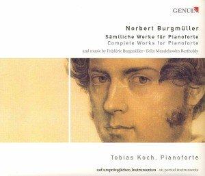 Sämtliche Werke Für Pianoforte (GA)/+
