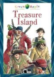 Stevenson, R: Treasure Island 5/6 mit CD