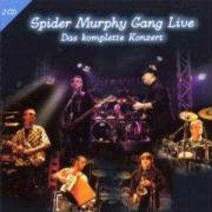 Spider Murphy Gang Live