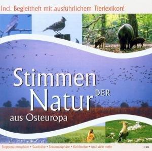 Stimmen Der Natur Aus Osteuropa