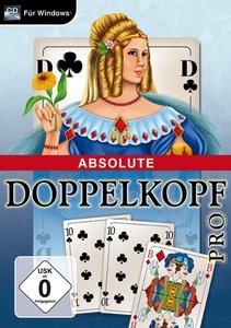 Absolute Doppelkopf Pro. Für Windows XP/Vista/7/8