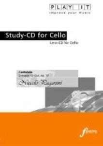 Cantabile, D-Dur, op. 17