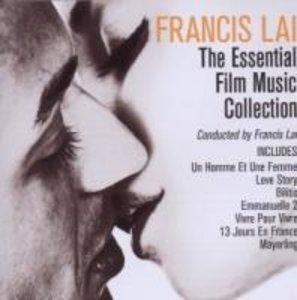 Francis Lai-Essential Film Music