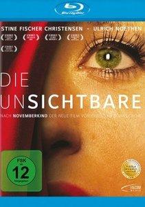 Die Unsichtbare-Blu-ray Disc