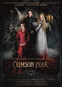 Crimson Peak / druk 1