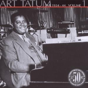 Live 1934-1944 Vol.1