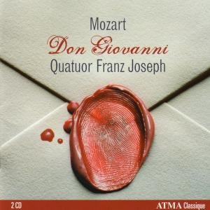 Don Giovanni (arr.For String Quartet)