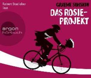 Das Rosie-Projekt (Hörbestseller)