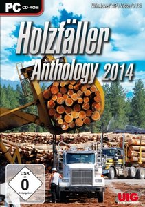 Holzfäller Anthology 2014