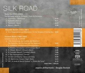 Silk Road-Orchesterwerke
