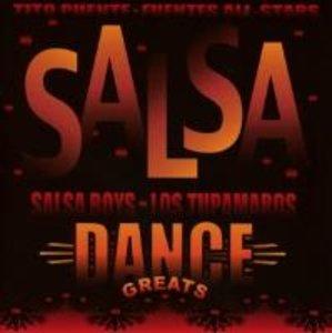 Salsa Dance Greats