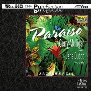Paraiso-UHD-CD