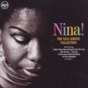 Nina! The Collection