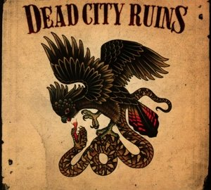 Dead City Ruinsl (Ltd.Digipak)