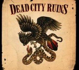 Dead City Ruinsl (Ltd.Digipak)
