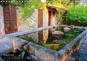 The north Mallorca (Wall Calendar 2015 DIN A4 Landscape)