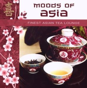The Spirit of Asia-Finest Asian Tea Lounge