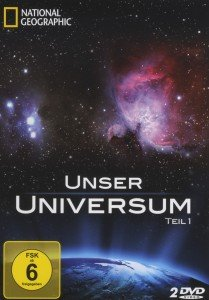 Unser Universum Teil 1