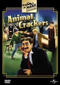 The Marx Brothers Collection - Animal Crackers