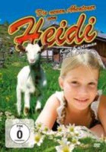 Die Neuen Abenteuer Von Heidi