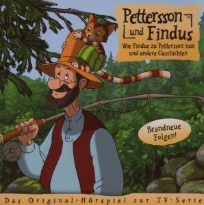 (5)HSP z.TV-Serie-Wie Findus Zu Pettersson Kam