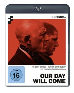 Our Day Will Come BD (FilmFrontal)