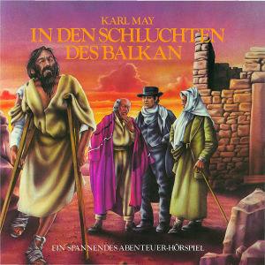 10:IN DEN SCHLUCHTEN DES BALKAN(HÖRSPIELKLASSIKER)