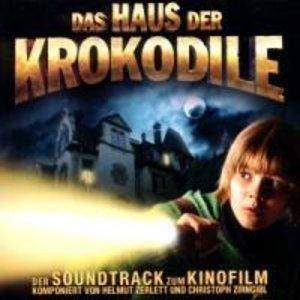 Das Haus der Krokodile. Original Soundtrack