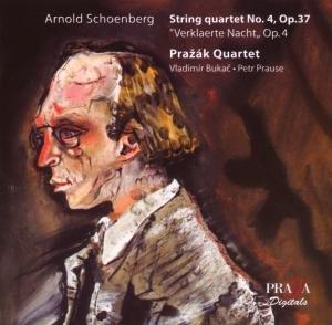 Streichquartette 4 op.37/+