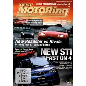 Best Motoring International