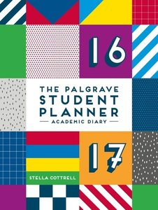 The Palgrave Student Planner 2016/2017