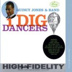 I Dig Dancers