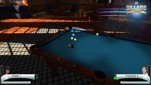 3D Billard - Billard & Snooker