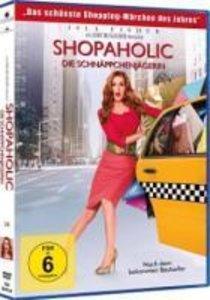 Shopaholic - Die Schnäppchenjägerin