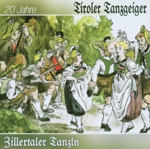 Zillertaler Tanzln-20 Jahre