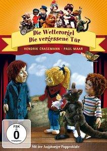 Augsburger Puppenkiste - Die Wetterorgel & Die vergessene Tür