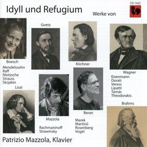 Idyll und Refugium