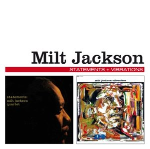 Statements+Vibrations+2 Bonus Tracks